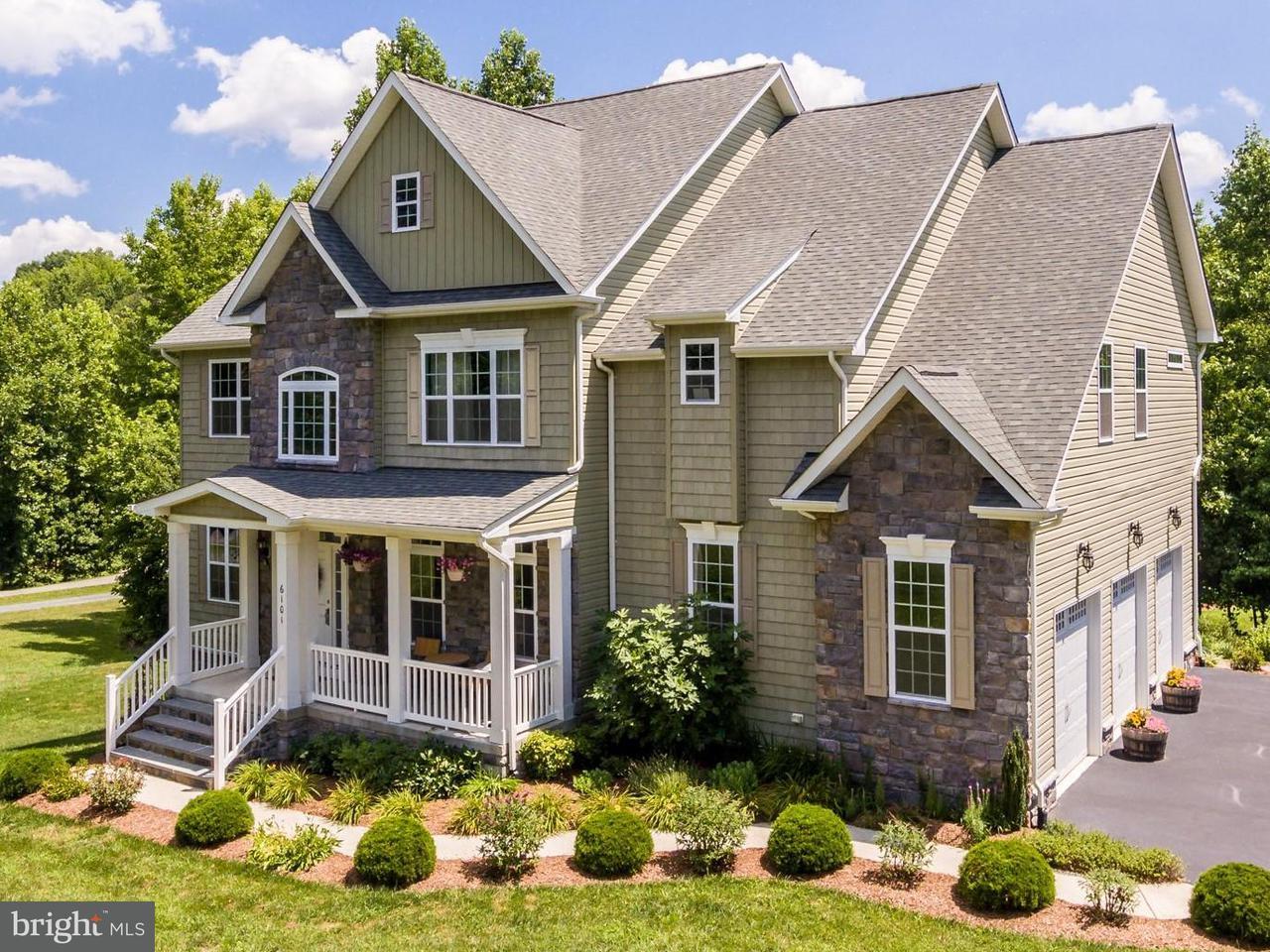 Einfamilienhaus für Verkauf beim 6101 Federal Oak Drive 6101 Federal Oak Drive Sunderland, Maryland 20689 Vereinigte Staaten