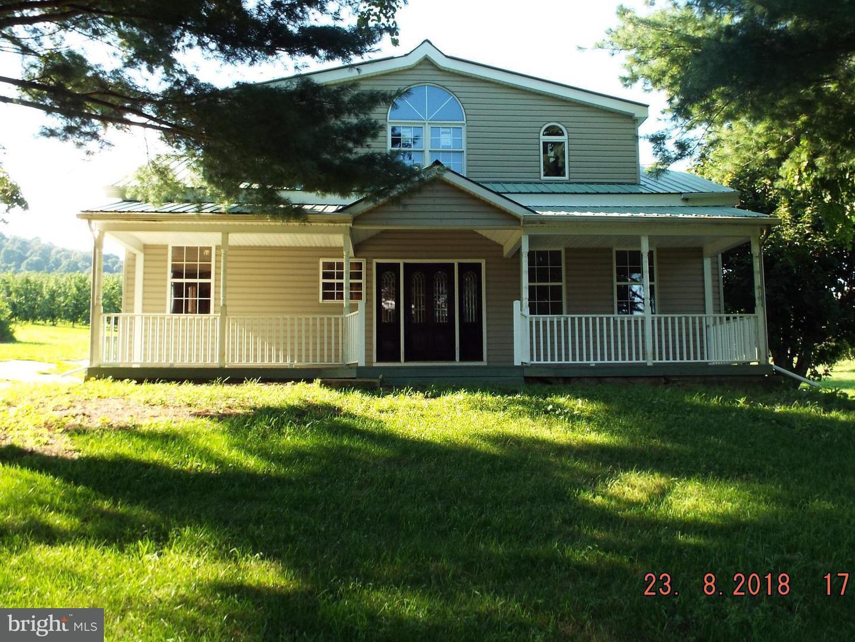 Single Family for Sale at 397 Potato Rd Aspers, Pennsylvania 17304 United States