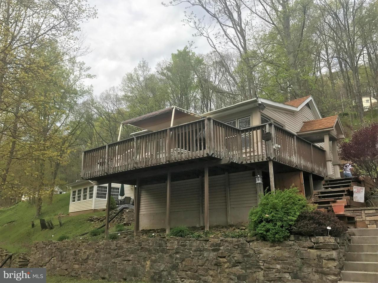 Single Family for Sale at 2586 Lakeview Confluence, Pennsylvania 15424 United States