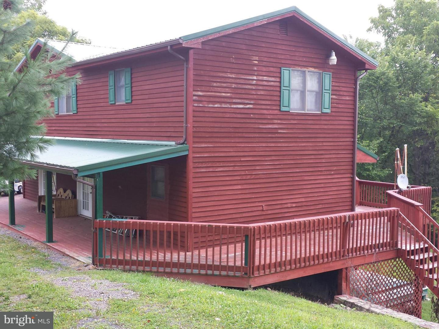 Additional photo for property listing at 0 Welton Orchard Rd  Petersburg, West Virginia 26847 United States