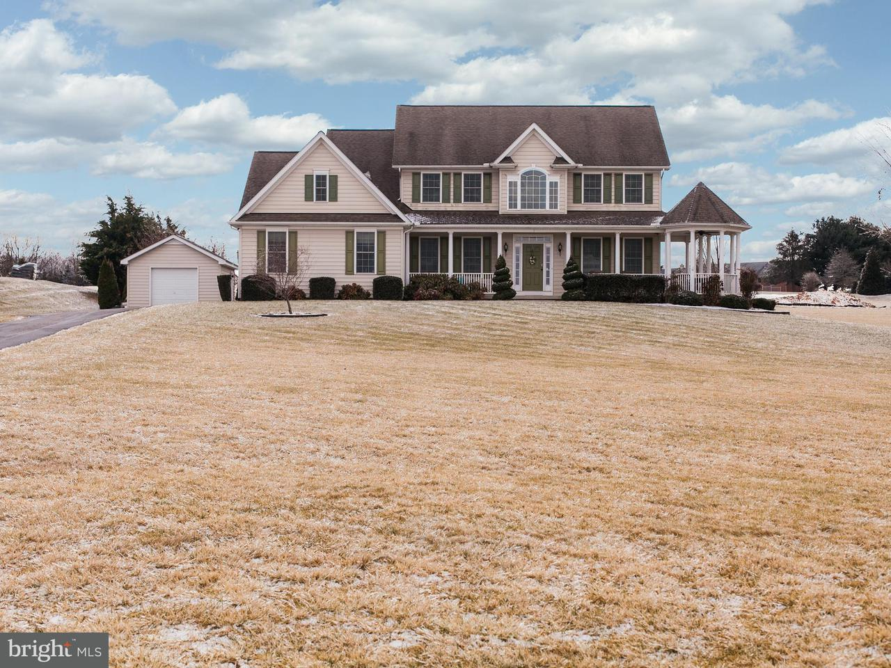 Single Family Home for Sale at 20123 Stone Court 20123 Stone Court Keedysville, Maryland 21756 United States