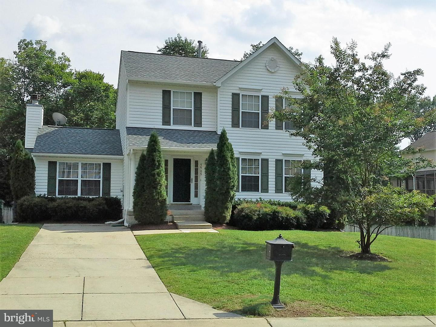 Other Residential for Rent at 5505 Auburn Ct Bryans Road, Maryland 20616 United States