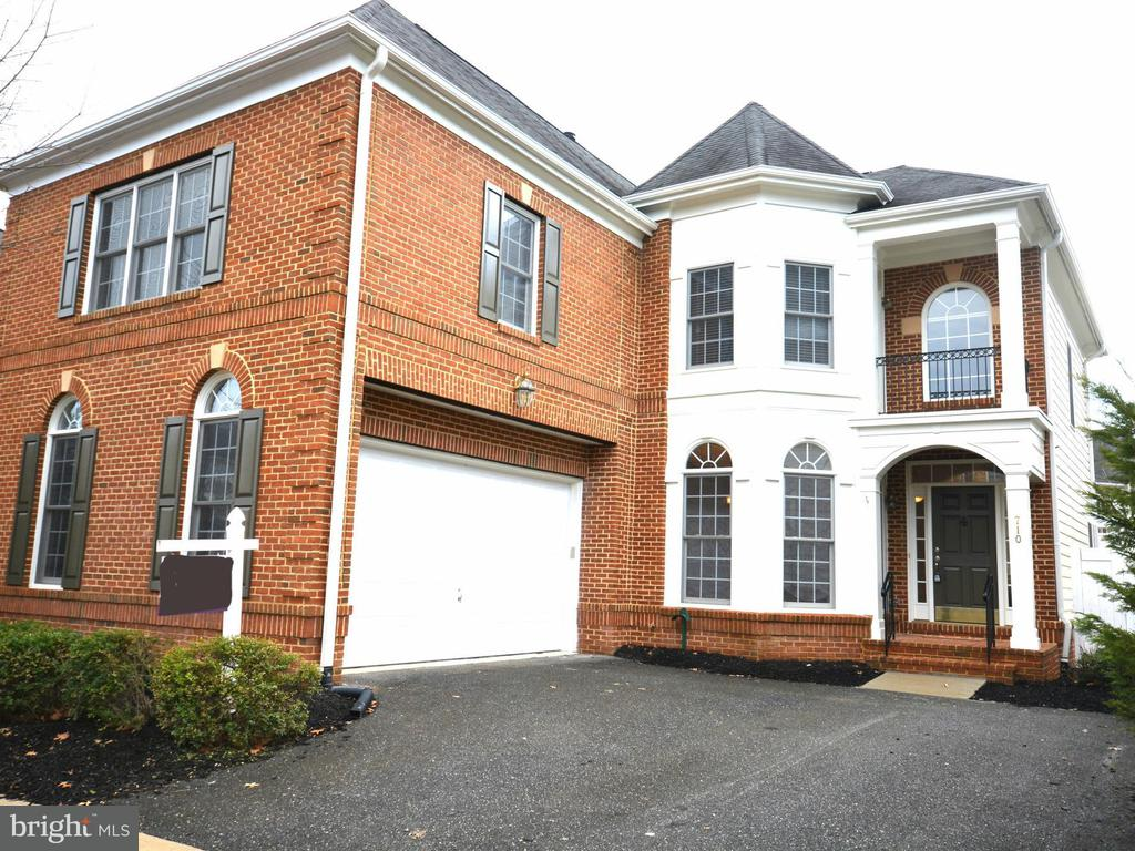 710  BANNEKER LANE, Annapolis in ANNE ARUNDEL County, MD 21401 Home for Sale