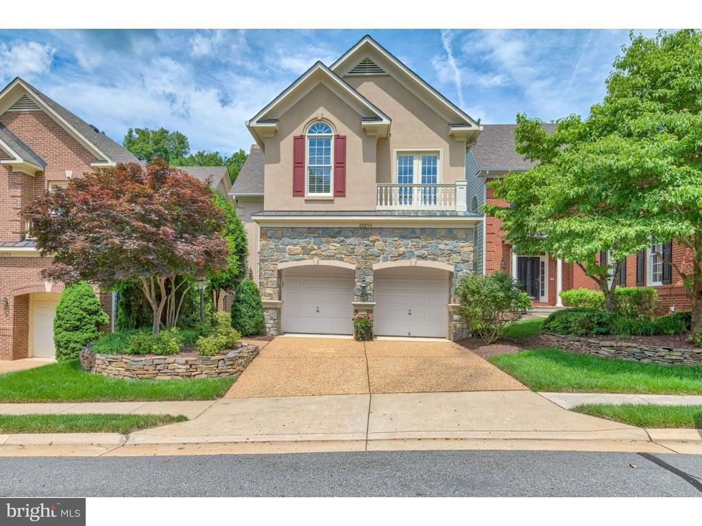 Single Family for Sale at 20256 Island View Ct Potomac Falls, Virginia 20165 United States