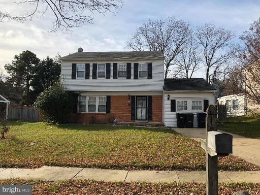 Property for sale at 404 Willow Hill Pl, Landover,  MD 20785