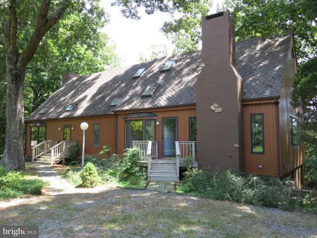 Casa Unifamiliar por un Venta en 966 Brook Avenue 966 Brook Avenue Kinsale, Virginia 22488 Estados Unidos
