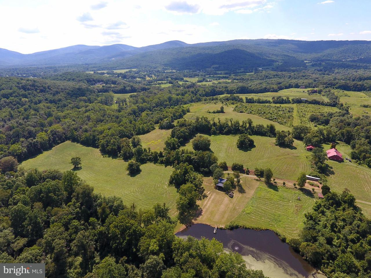 Single Family Home for Sale at 14061 Hume Road 14061 Hume Road Hume, Virginia 22639 United States