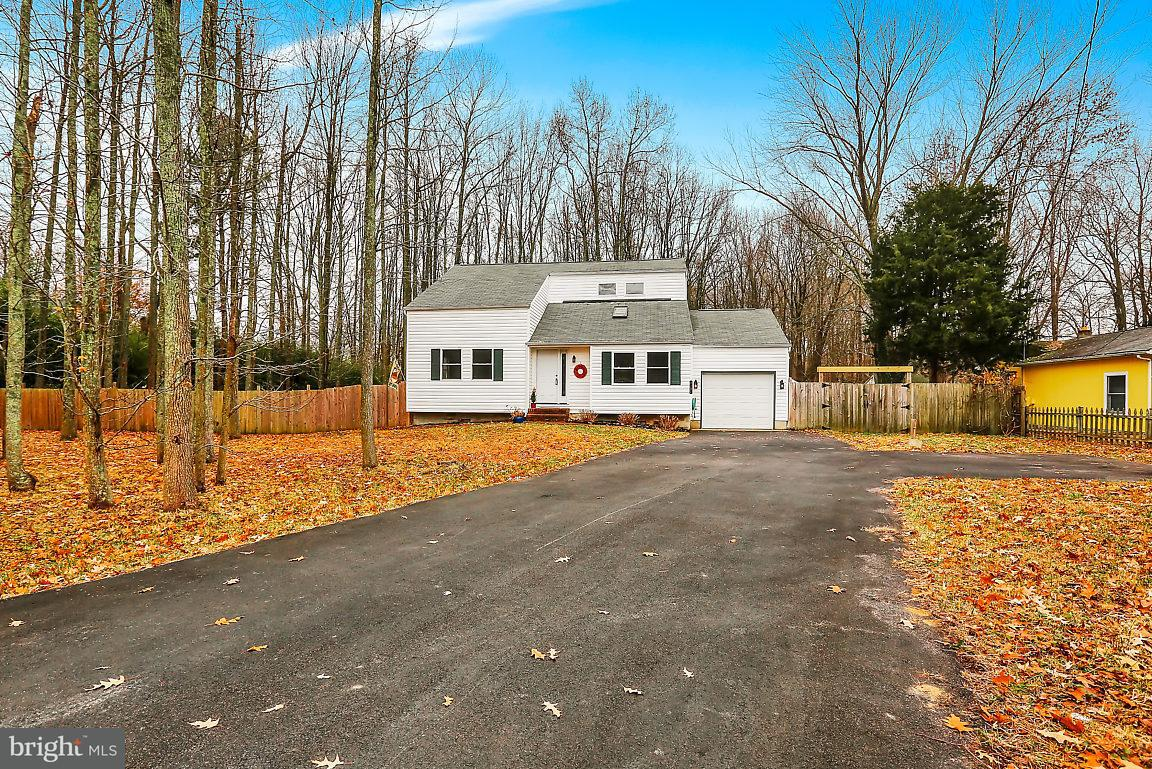 Single Family for Sale at 1107 Cherry Point Rd West River, Maryland 20778 United States