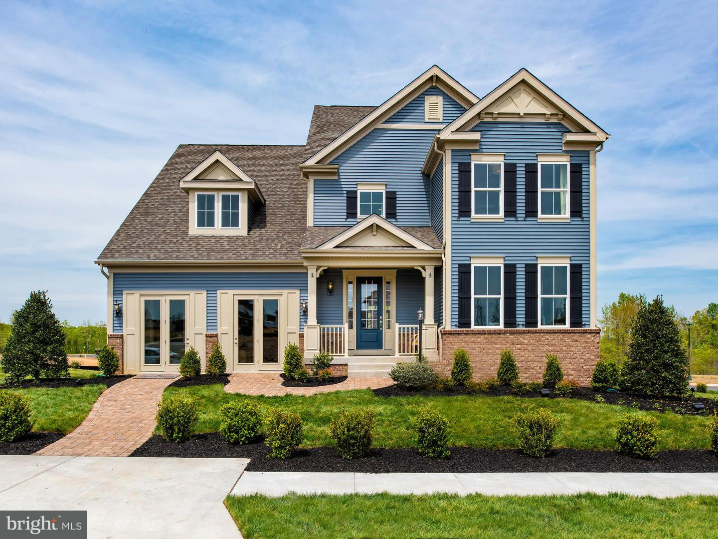 Single Family for Sale at 514 Pear Blossom Rd Stafford, Virginia 22554 United States