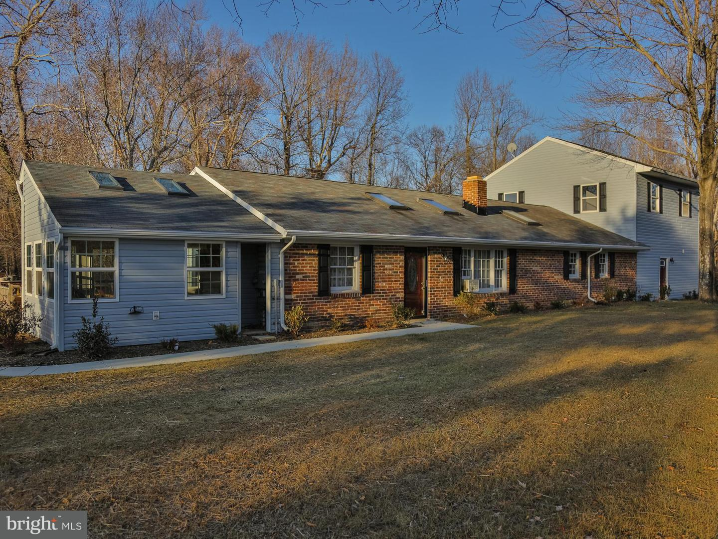 Single Family for Sale at 7390 Port Tobacco Rd Welcome, Maryland 20693 United States