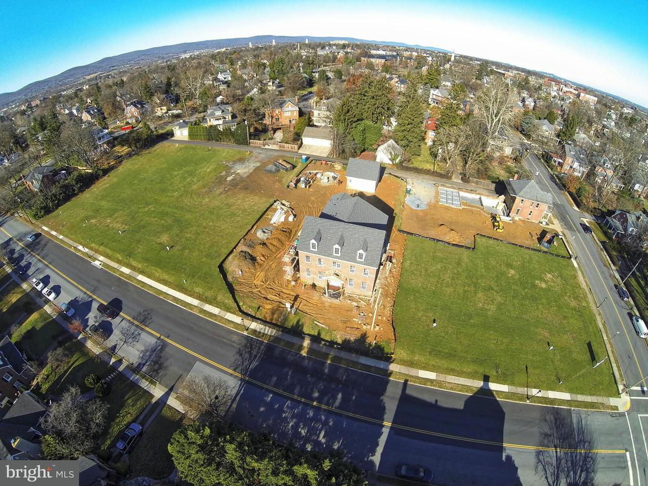 Terreno por un Venta en 401 W 2nd Street 401 W 2nd Street Frederick, Maryland 21701 Estados Unidos