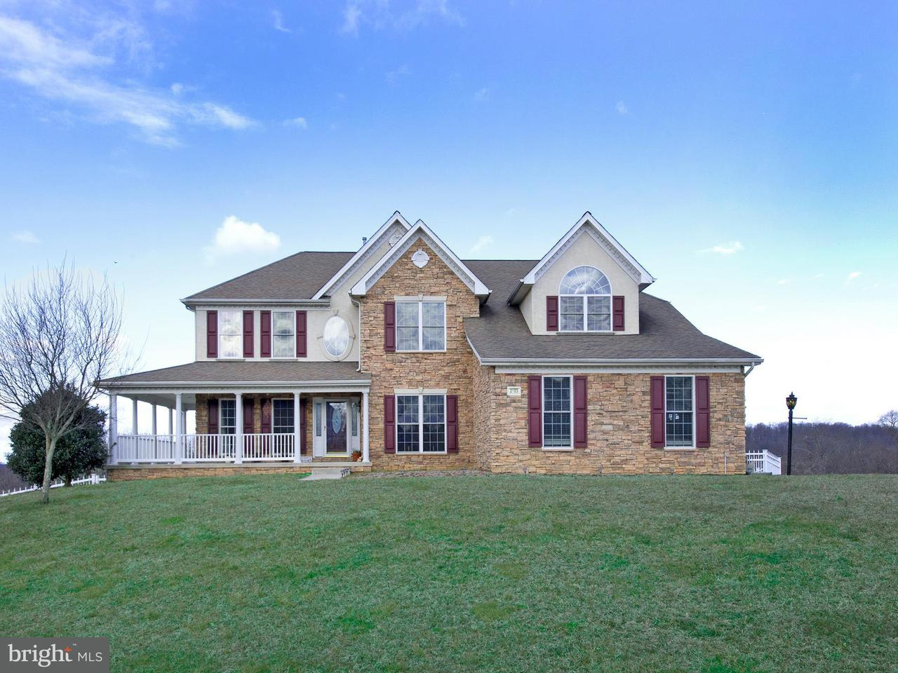 Single Family for Sale at 2105 Winstone Ct Darlington, Maryland 21034 United States