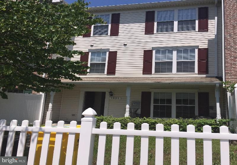 Other Residential for Rent at 1831 Watch House Cir S #23 Severn, Maryland 21144 United States
