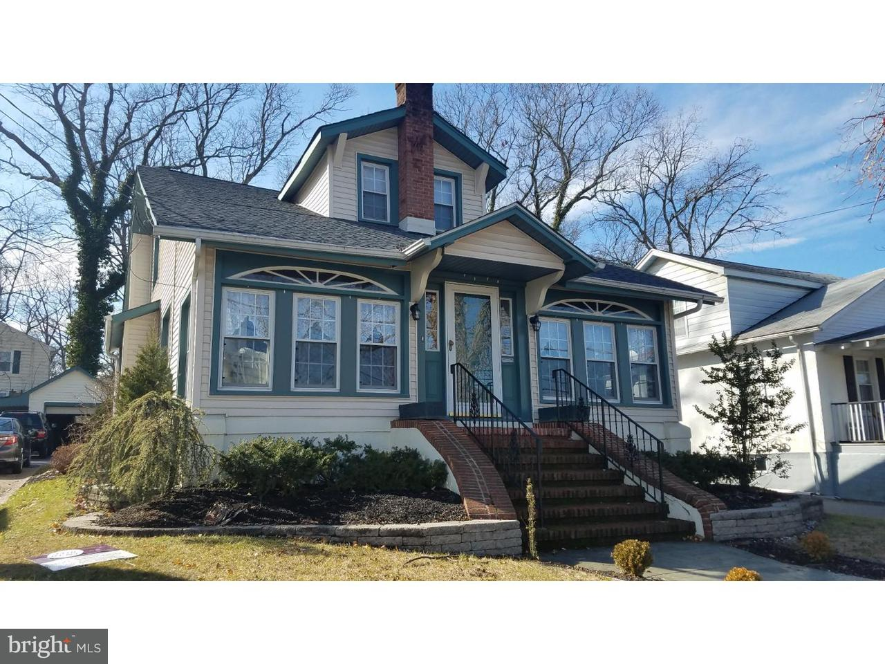 Maison unifamiliale pour l à louer à 218 S WOODBURY Road Pitman, New Jersey 08071 États-Unis