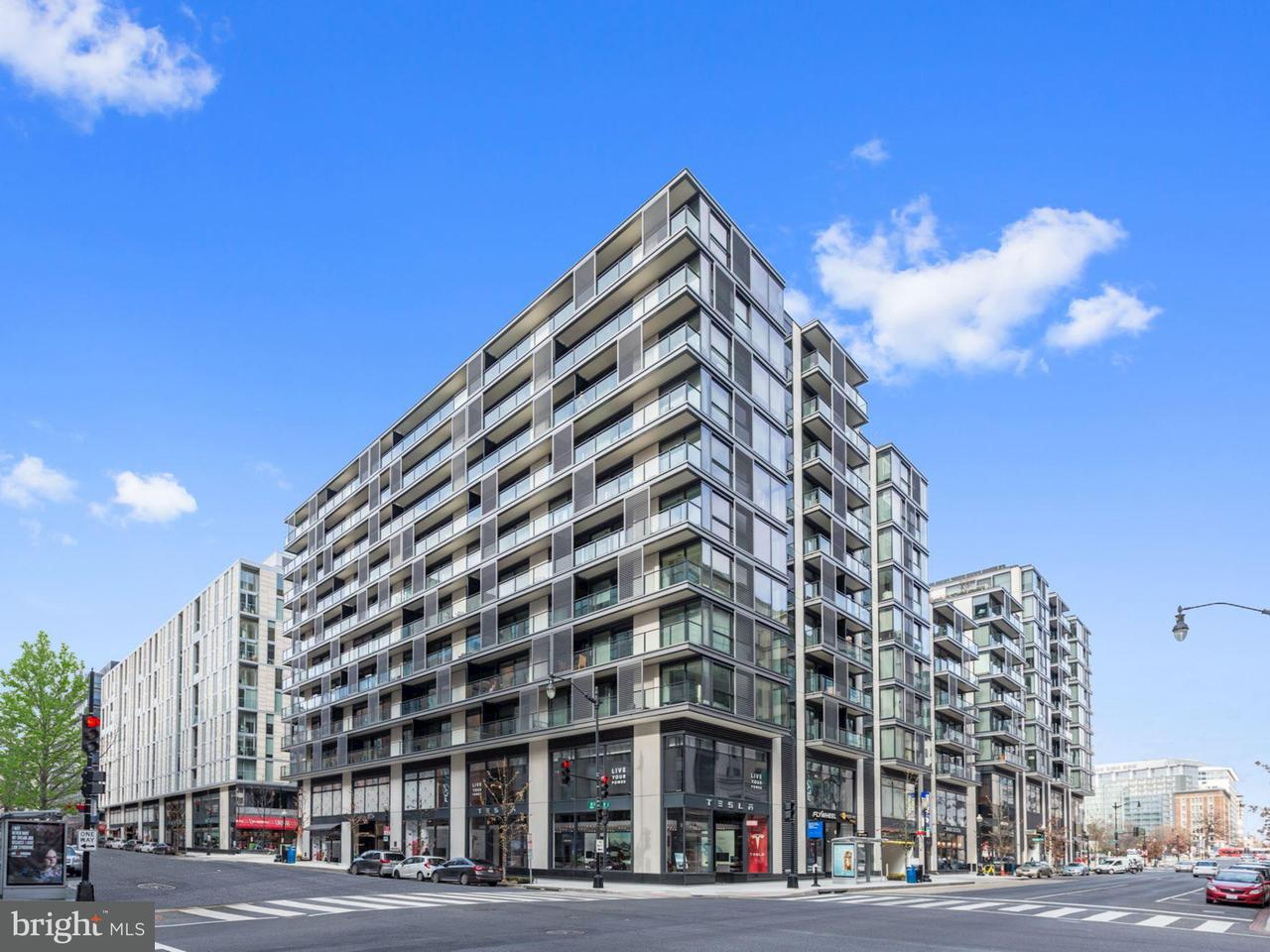 Condominium for Sale at 925 H St NW #713 Washington, District Of Columbia 20001 United States