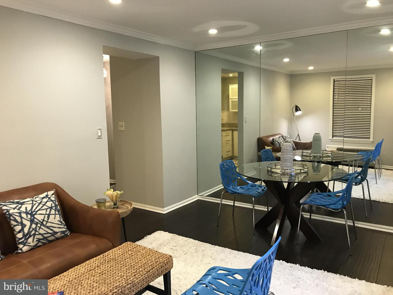 Condominium for Rent at 2310 Ashmead Pl NW #102 Washington, District Of Columbia 20009 United States