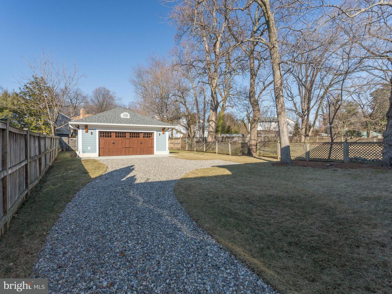 Additional photo for property listing at 902 Lincoln Avenue 902 Lincoln Avenue Falls Church, 弗吉尼亞州 22046 美國