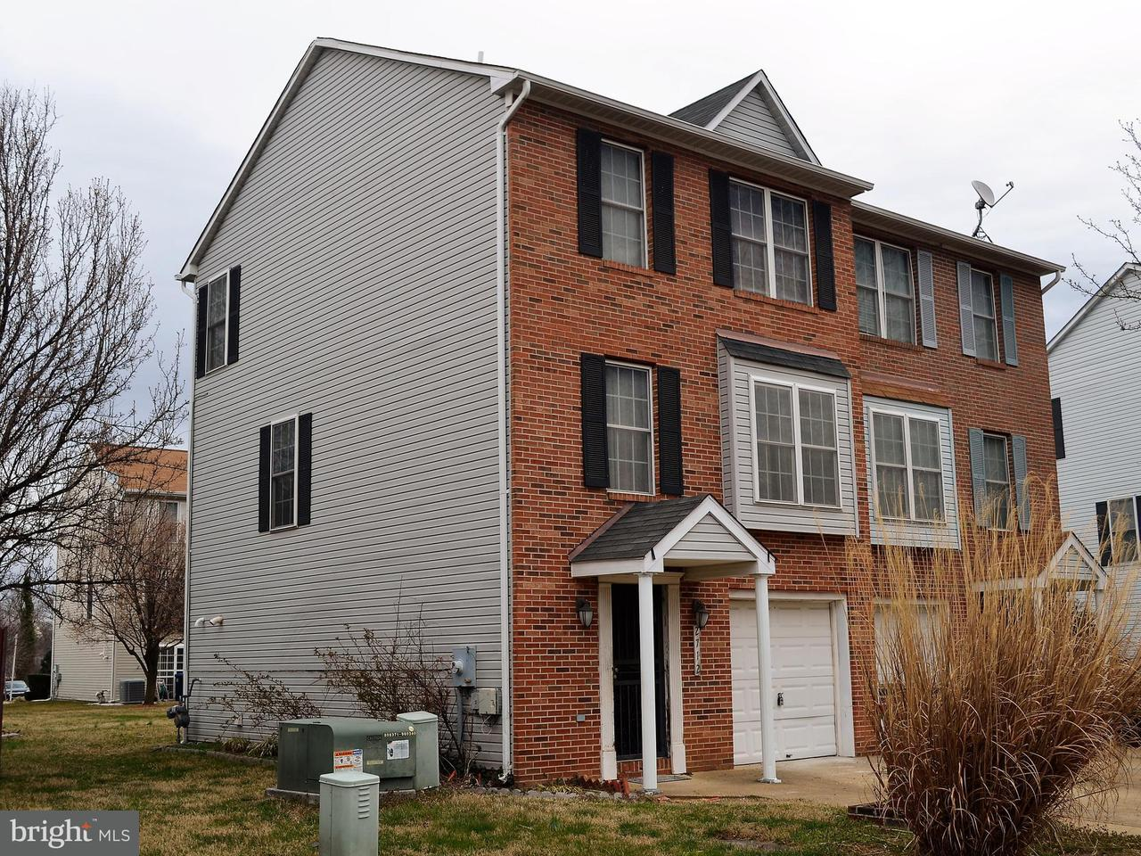Single Family for Sale at 2712 James M Mcgee Jr St SE Washington, District Of Columbia 20020 United States