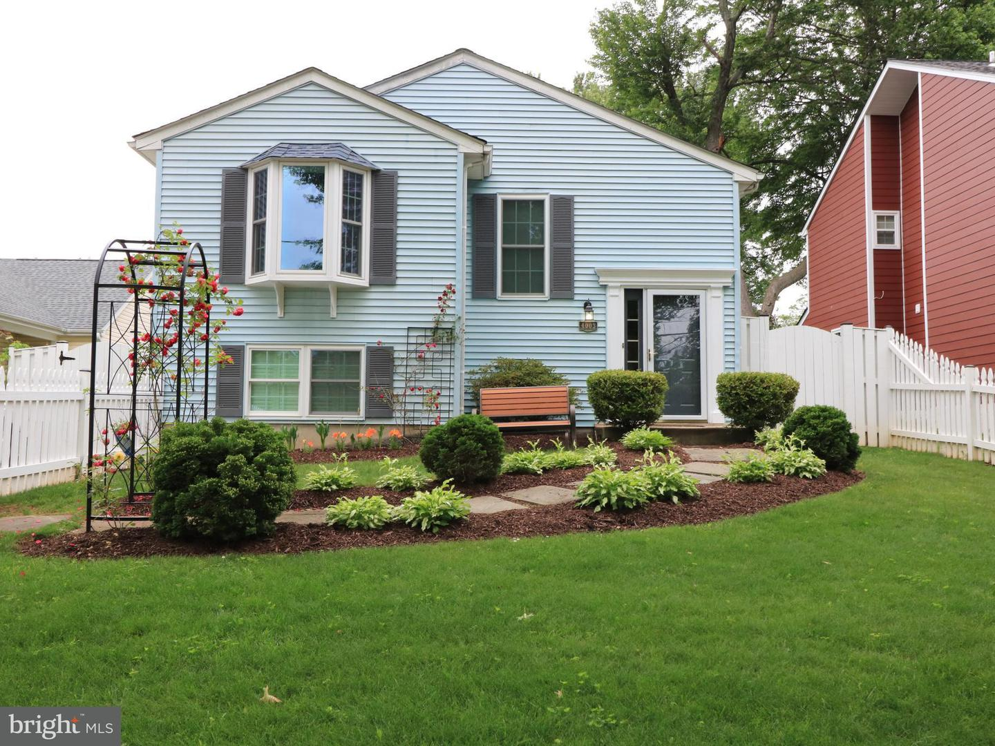 Other Residential for Rent at 4003 Plyers Mill Rd Kensington, Maryland 20895 United States