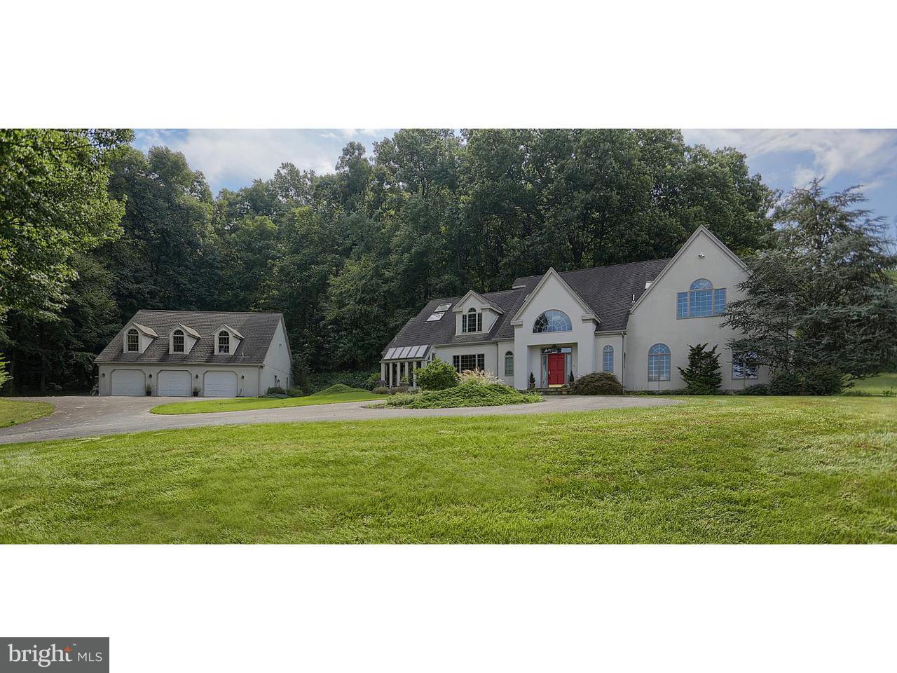 独户住宅 为 销售 在 270 PRESTON Road Wernersville, 宾夕法尼亚州 19565 美国