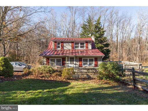Property for sale at 262 Wynn Hollow Rd, Glenmoore,  PA 19343