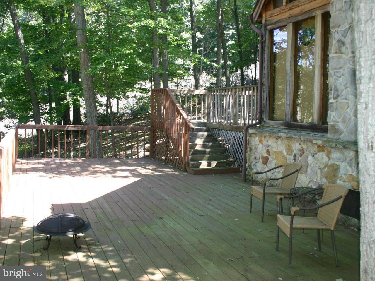 Additional photo for property listing at 1342 Red Fern Ln  Capon Bridge, West Virginia 26711 United States