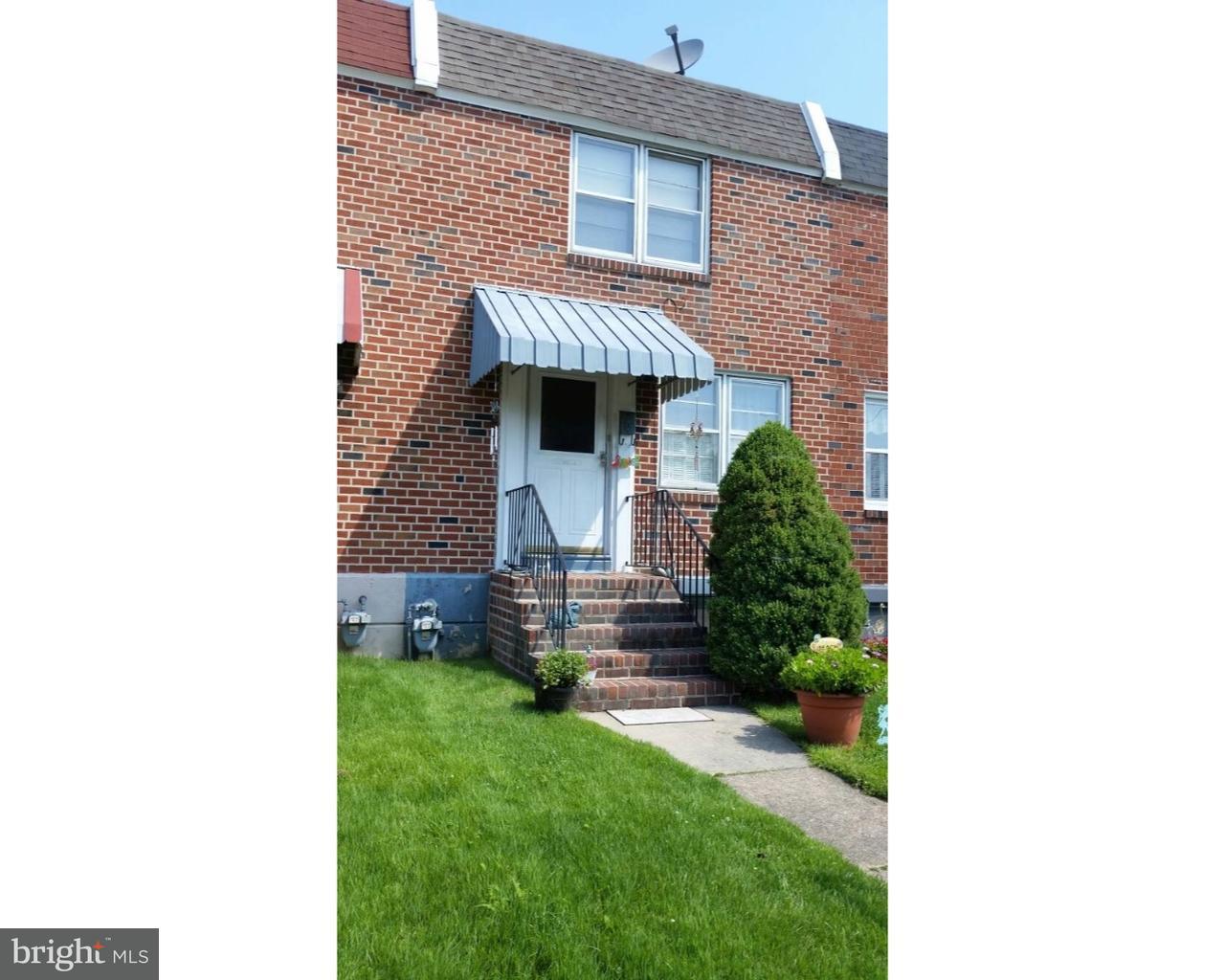 Tek Ailelik Ev için Satış at 1205 SYCAMORE Avenue Elsmere, Delaware 19805 Amerika Birleşik Devletleri