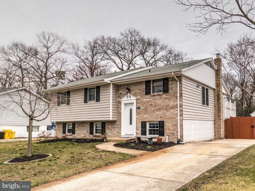 Property for sale at 8270 Ahearn Dr, Millersville,  MD 21108
