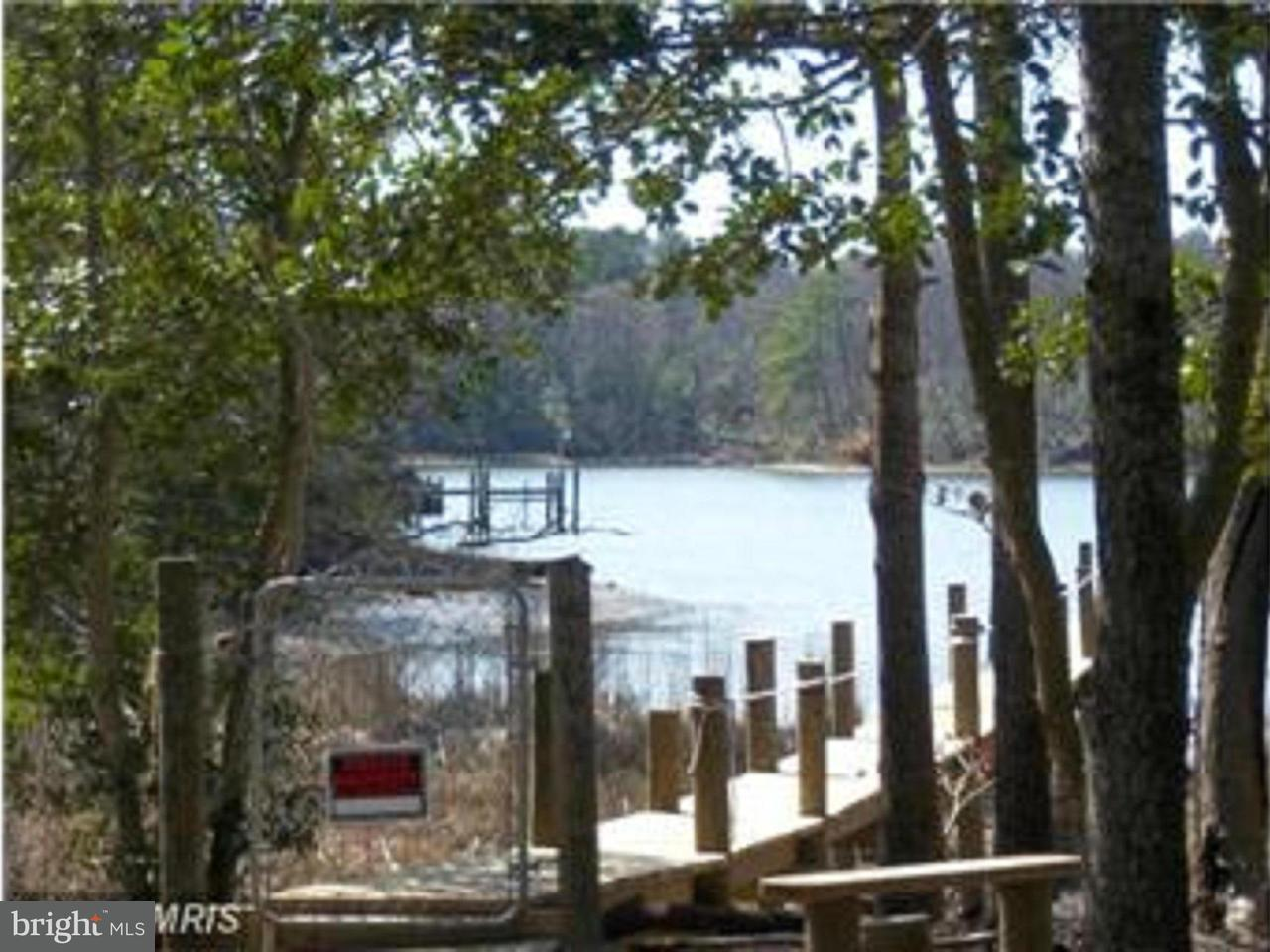 Land for Sale at 48730 Smith Rd St. Inigoes, Maryland 20684 United States