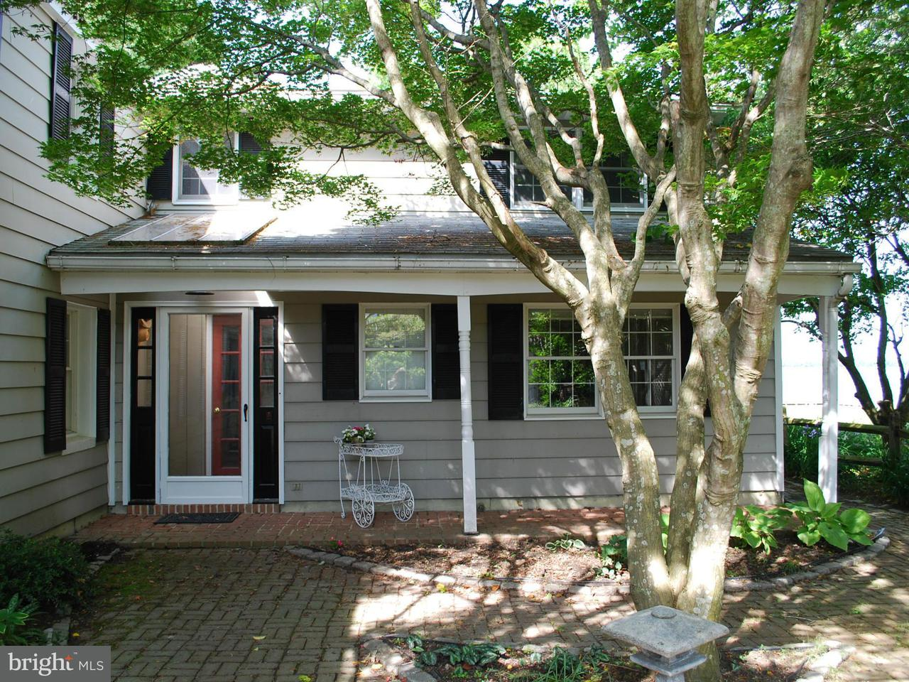 Additional photo for property listing at 100 Sullivans Aly 100 Sullivans Aly Oxford, Maryland 21654 Estados Unidos