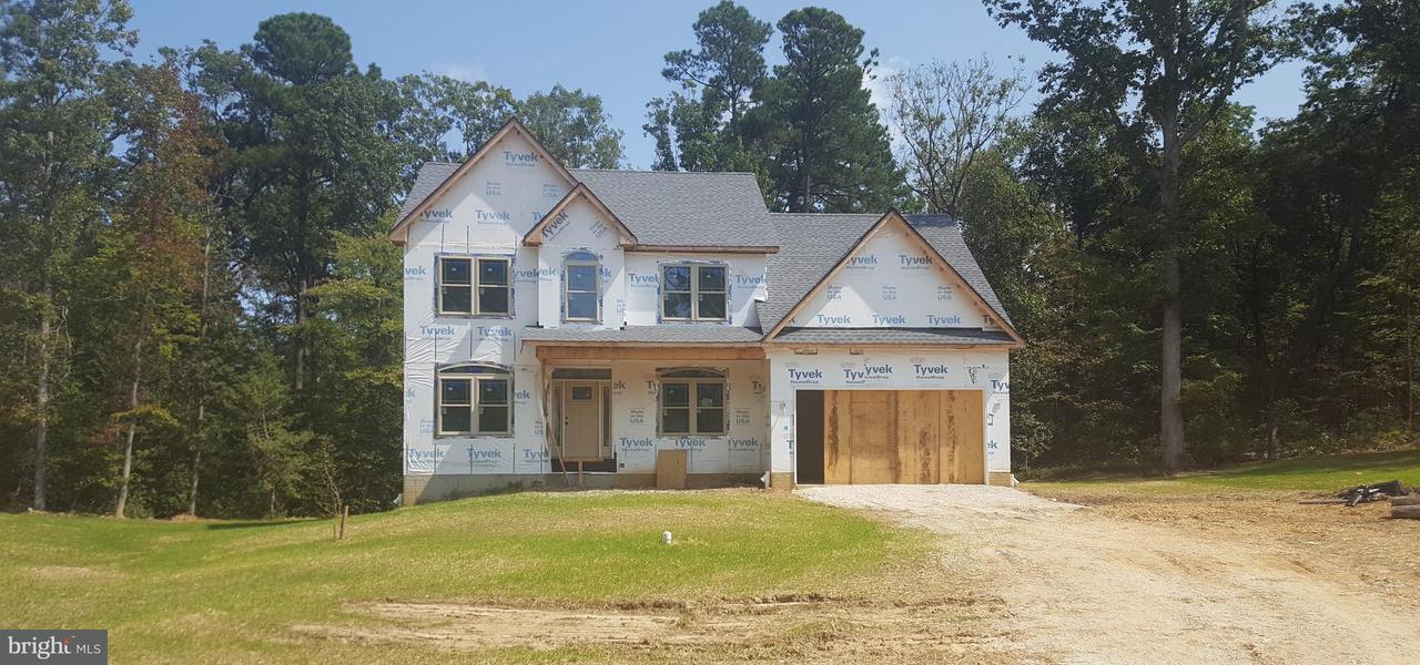 Einfamilienhaus für Verkauf beim 43945 Casey'S Lane 43945 Casey'S Lane California, Maryland 20619 Vereinigte Staaten