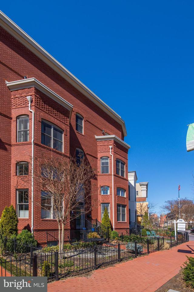 Single Family for Sale at 1908 Vermont Ave NW #penthouse Washington, District Of Columbia 20001 United States