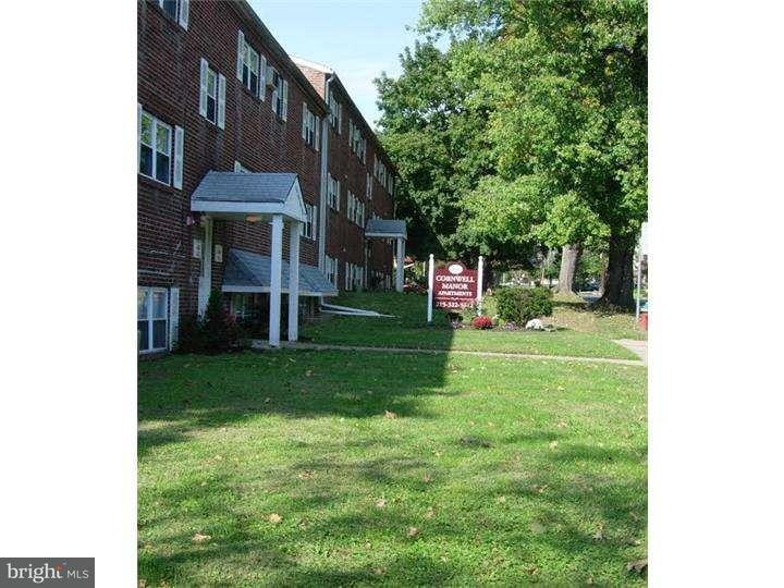 Single Family Home for Rent at 850 STATION Avenue Bensalem, Pennsylvania 19020 United States