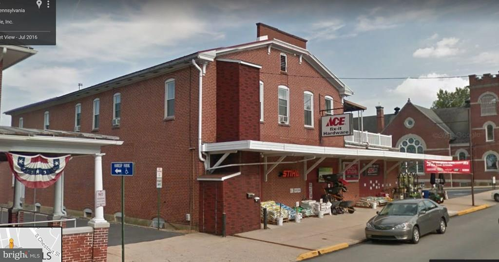 Commercial for Sale at 159 Baltimore St Dillsburg, Pennsylvania 17019 United States