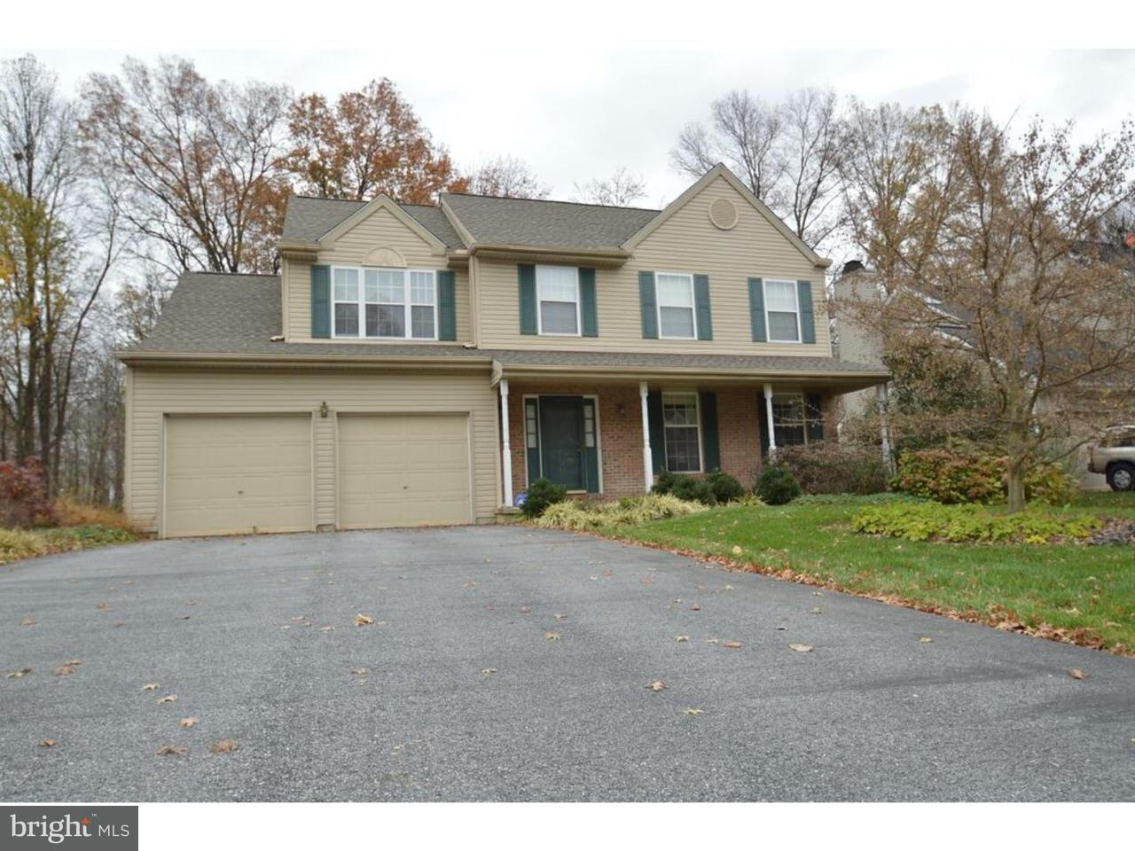 Single Family Home for Rent at 5 CHARLES PT Bear, Delaware 19702 United States