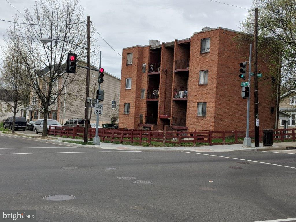 Other Residential for Sale at 4001 1st St SE Washington, District Of Columbia 20032 United States