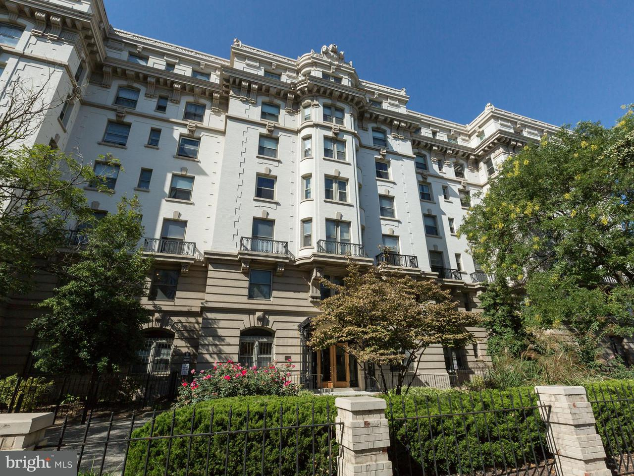 Condominium for Rent at 3060 16th St NW #102 Washington, District Of Columbia 20018 United States