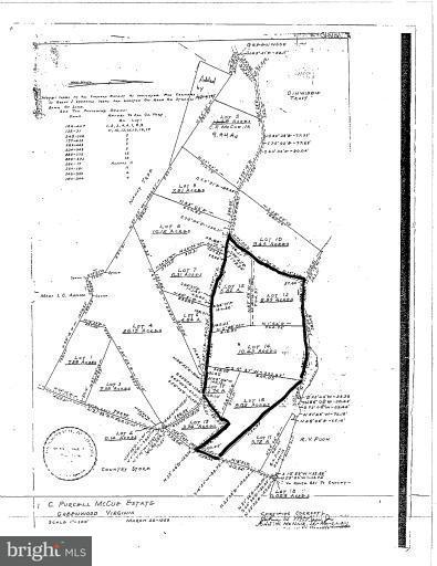 Land for Sale at Greenwood Rd Greenwood, Virginia 22943 United States
