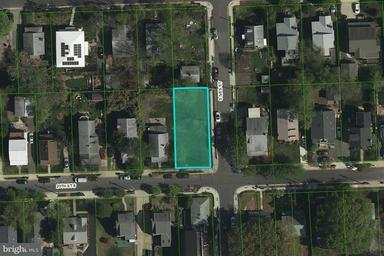 Land for Sale at 20th St S 20th St S Arlington, Virginia 22202 United States