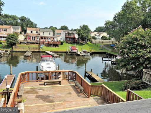 Property for sale at 211 Bridge Dr, Joppa,  MD 21085