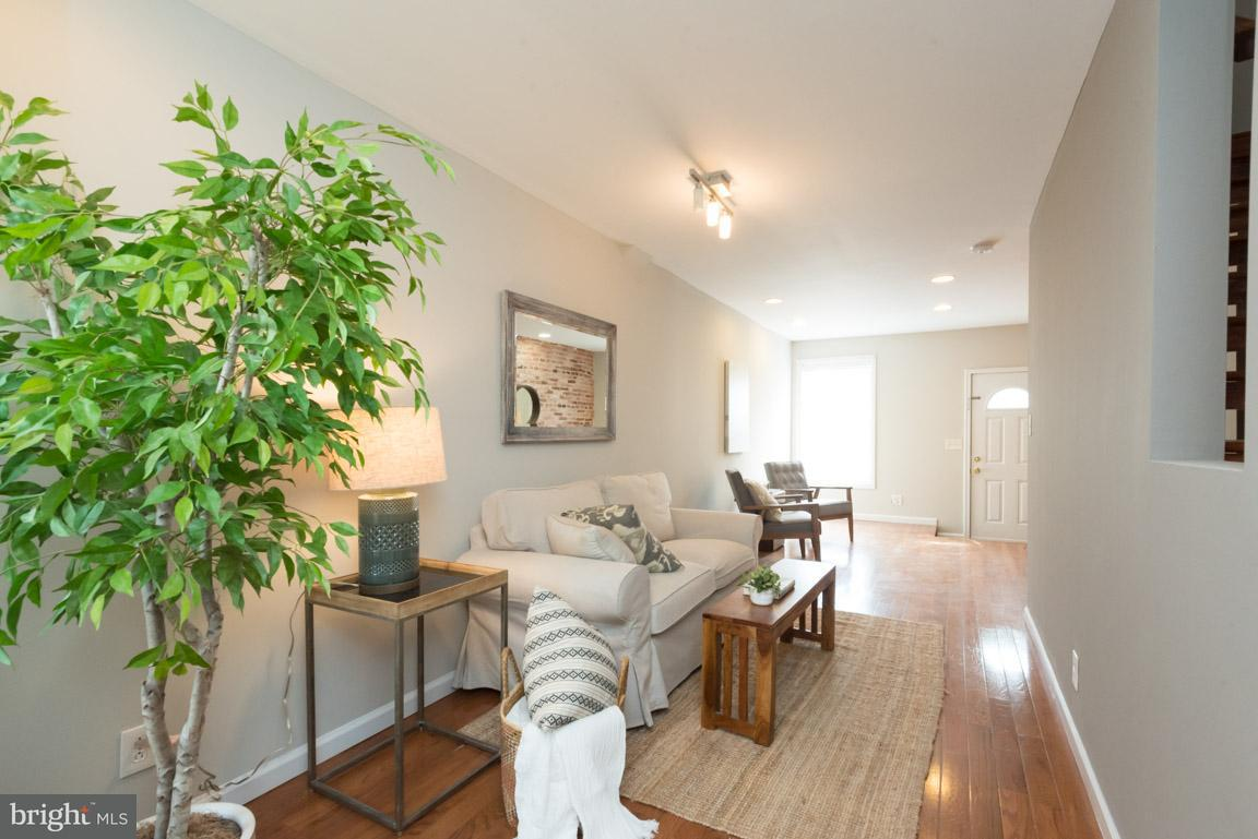Single Family for Sale at 224 Chester St Baltimore, Maryland 21231 United States