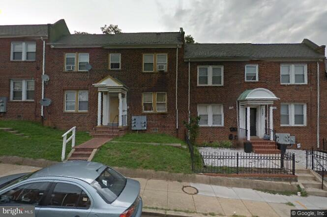 Other Residential for Sale at 1011 18th St NE Washington, District Of Columbia 20002 United States