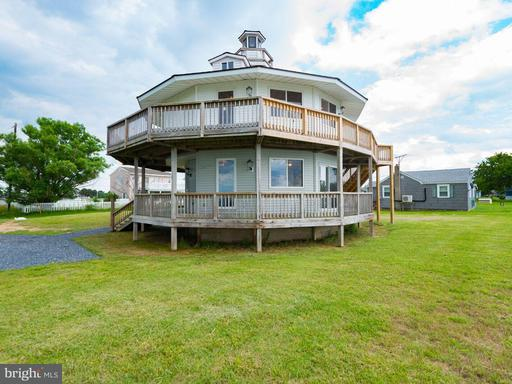 Property for sale at 2452-2 Hoopers Island Rd, Fishing Creek,  MD 21634