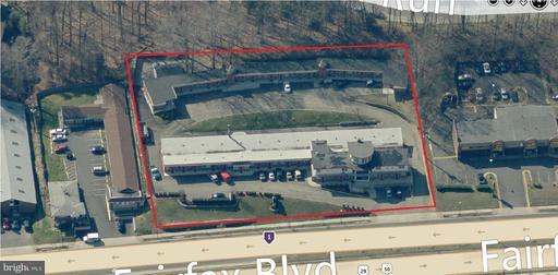 Property for sale at 9865 Fairfax Blvd, Fairfax,  VA 22030