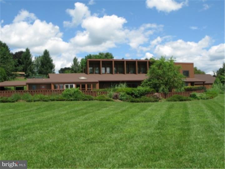 Частный односемейный дом для того Аренда на 574 MULL Avenue Leesport, Пенсильвания 19533 Соединенные Штаты