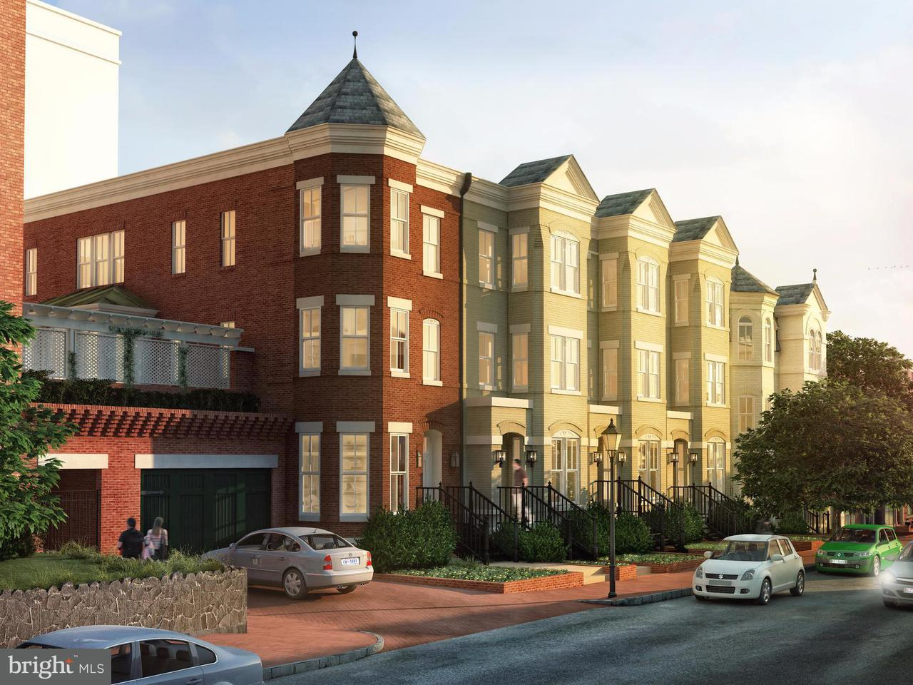 Single Family for Sale at 426 3rd St NE Washington, District Of Columbia 20002 United States