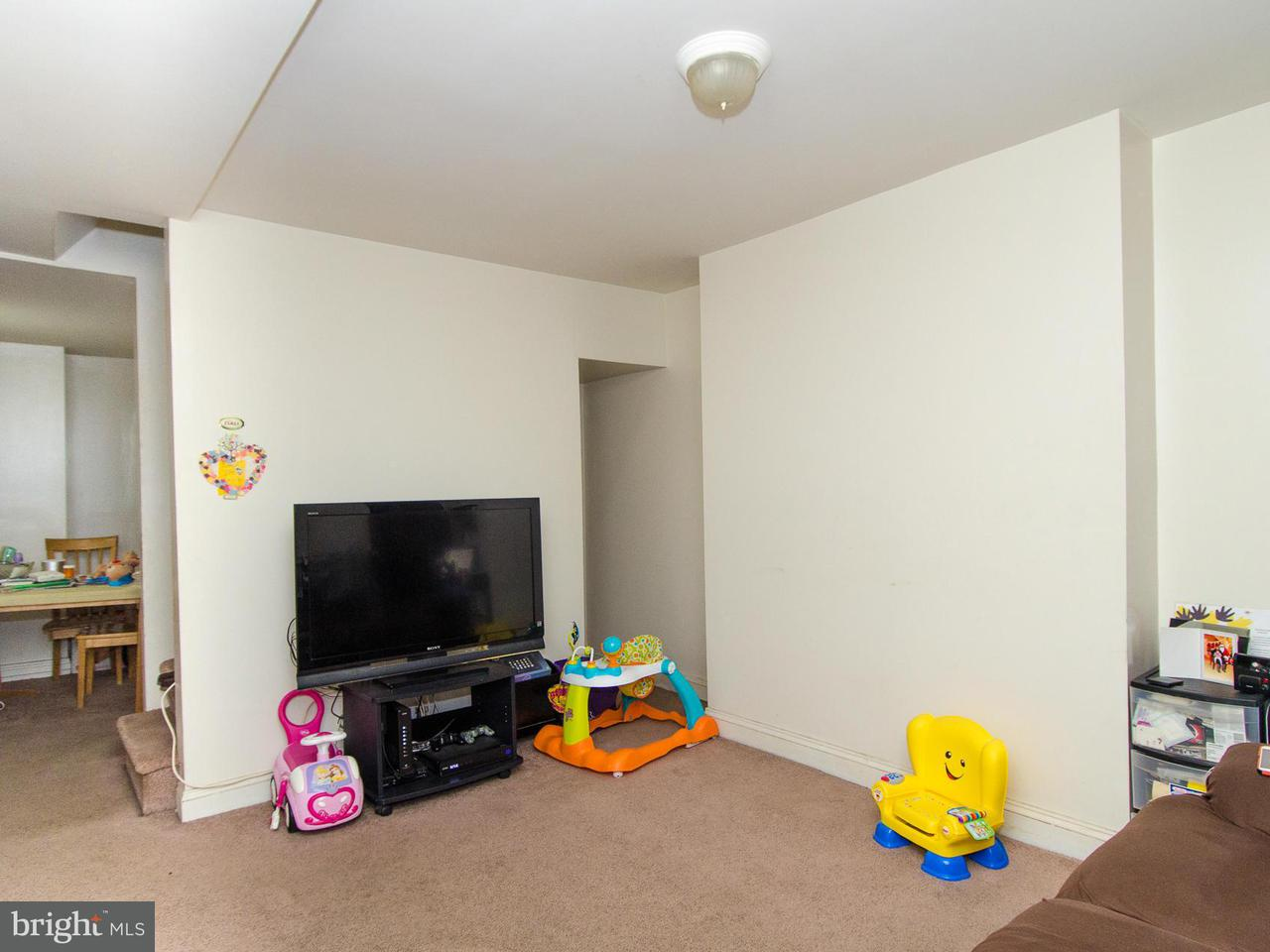 Photo of home for sale at 401 Mount Street S, Baltimore MD