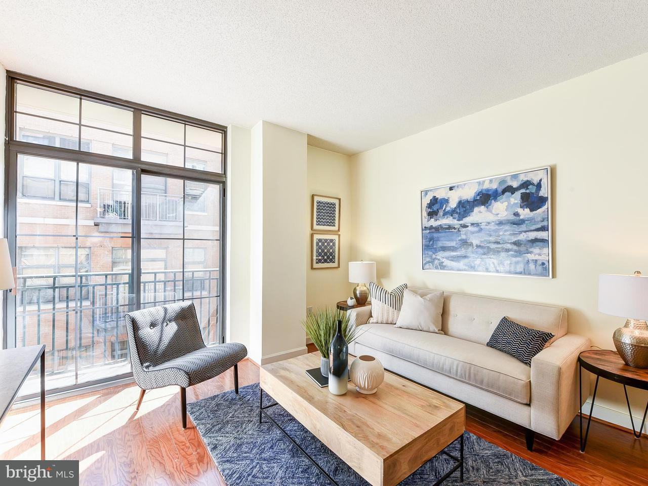Single Family for Sale at 1111 25th St NW #705 Washington, District Of Columbia 20037 United States