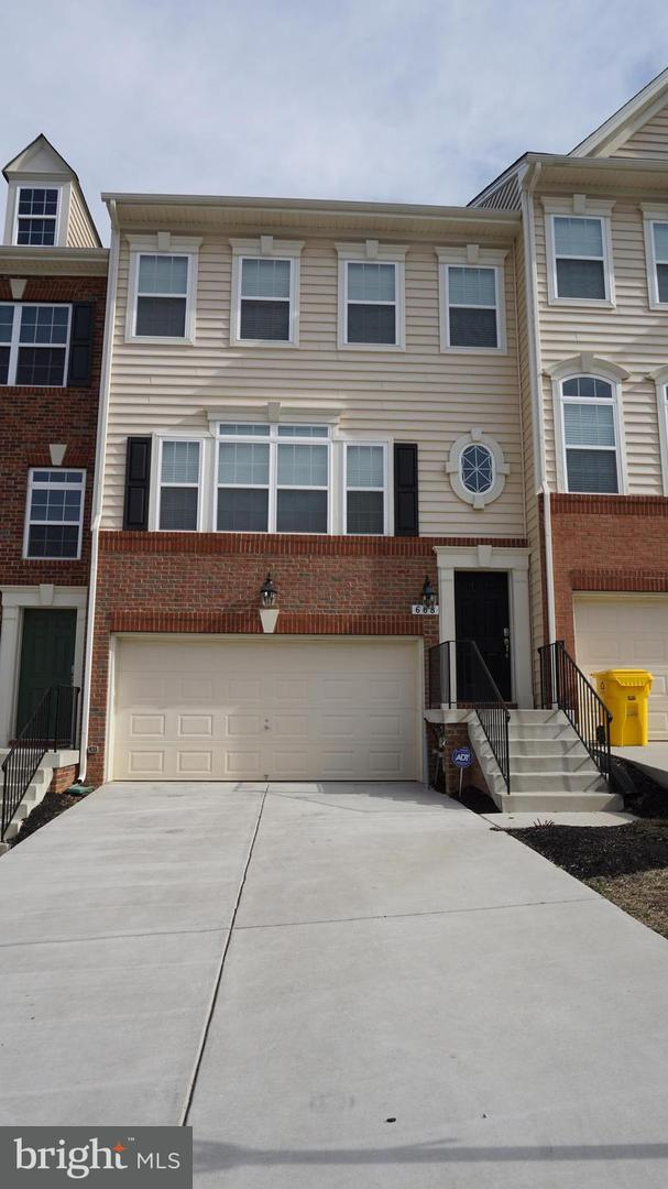 Other Residential for Rent at 668 Highland Farms Cir Gambrills, Maryland 21054 United States