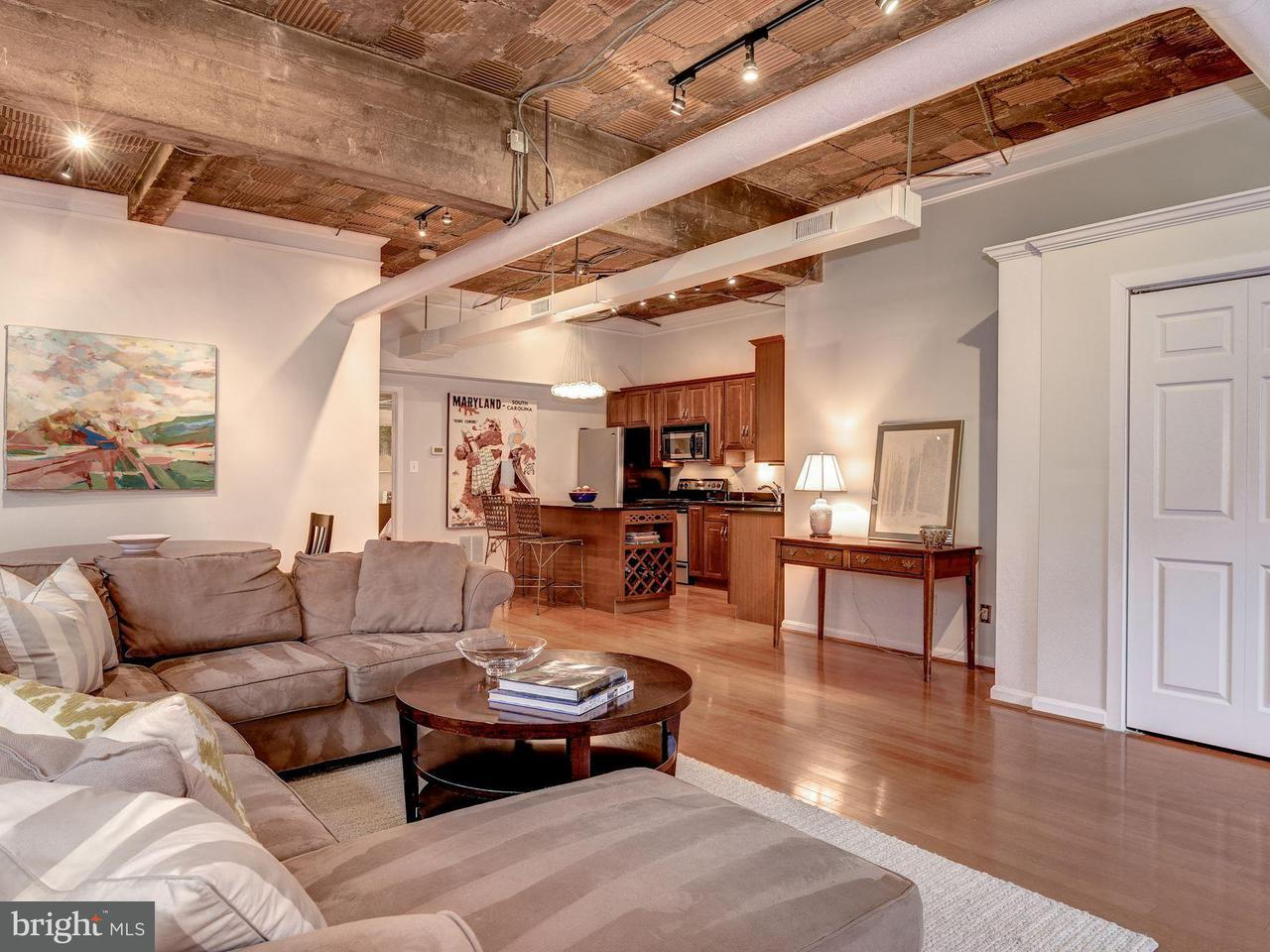 Condominium for Sale at 4514 Connecticut Ave Nw #B 4514 Connecticut Ave Nw #B Washington, District Of Columbia 20008 United States